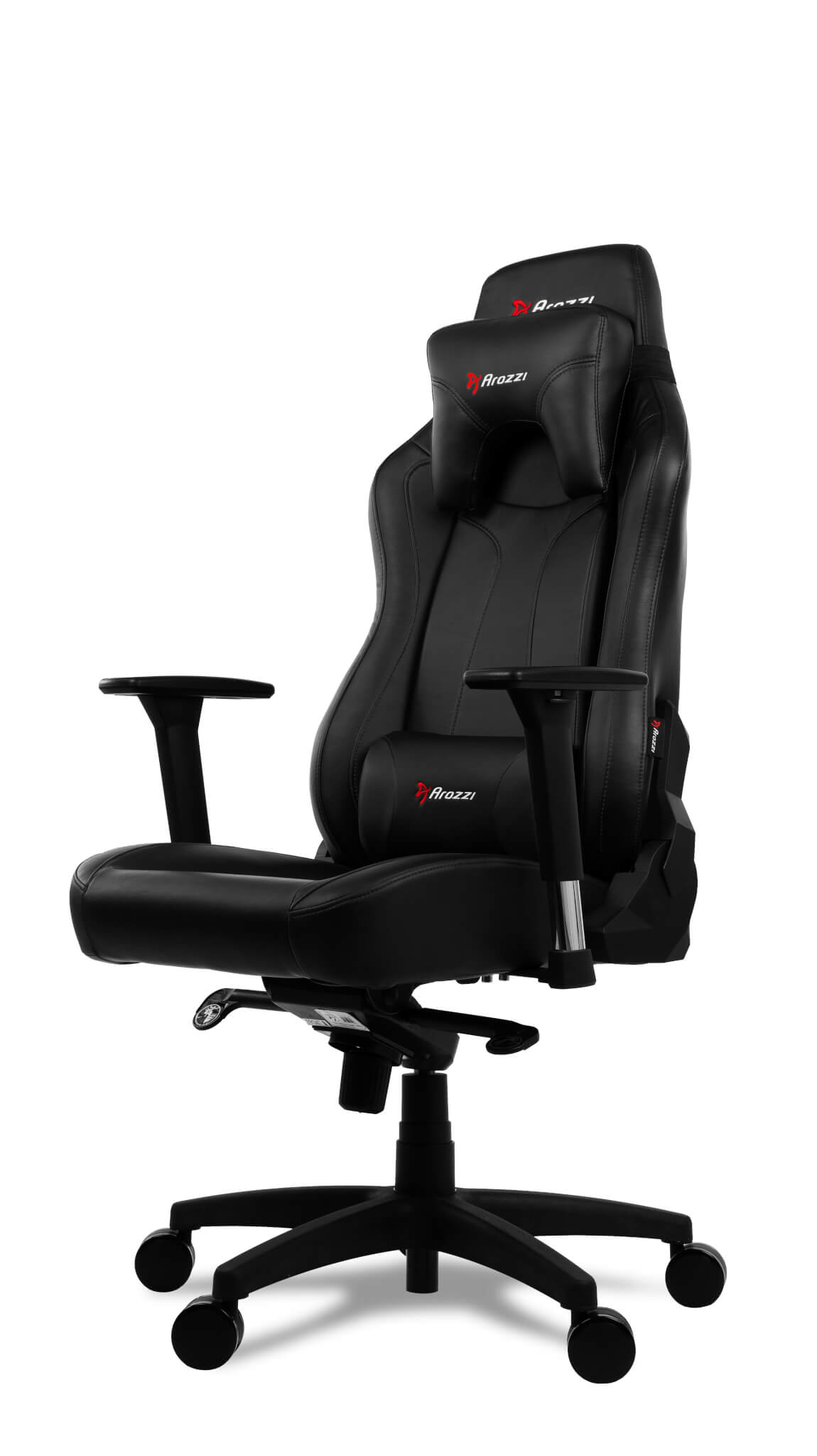 Arozzi Vernazza Gaming Chair Review: Premium Ergonomics for Thick Wallets