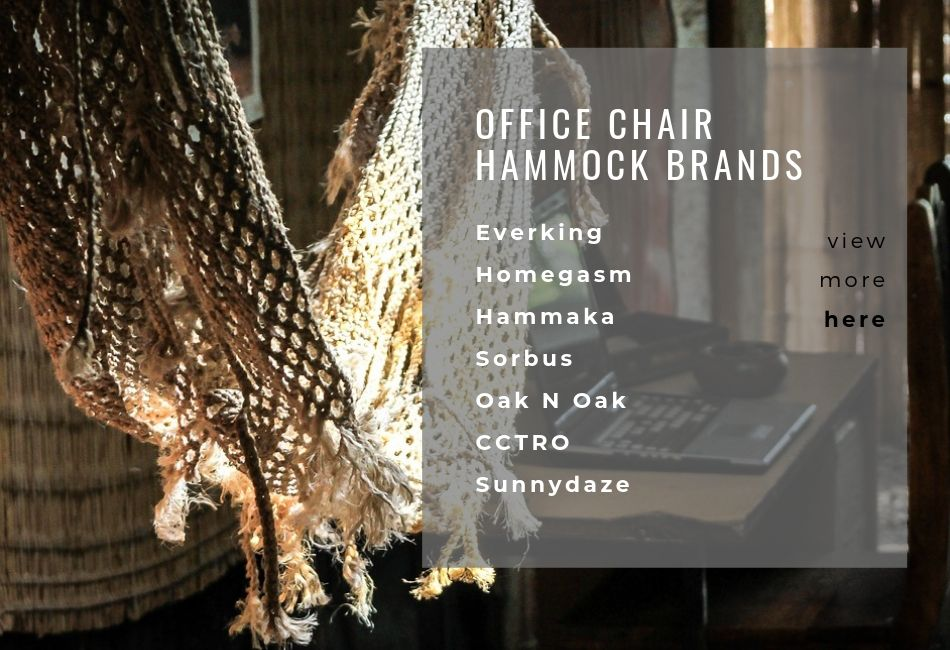 The Only List Of Office Hammock Chair Brands