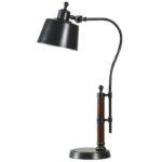 hana desk lamp photo