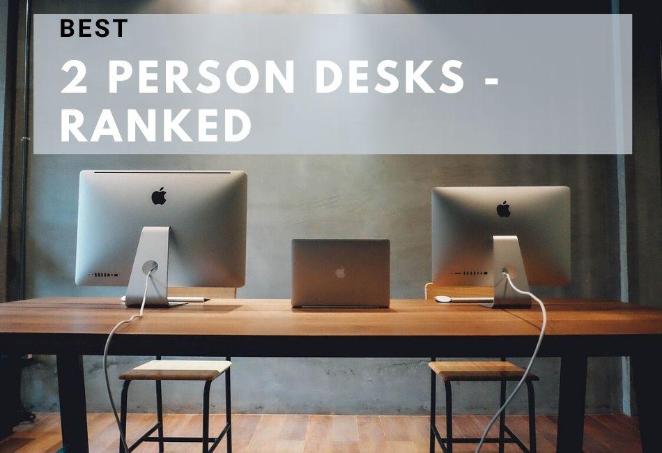 best-2-person-computer-desk