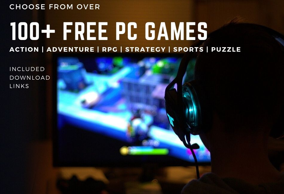 best free pc games main photo with description