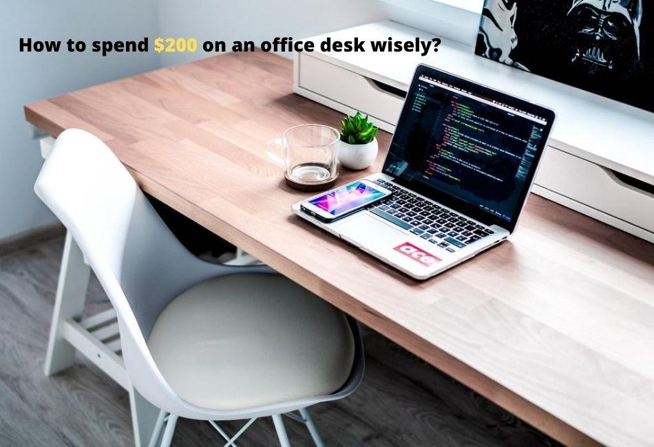 best-office-desk-under-200